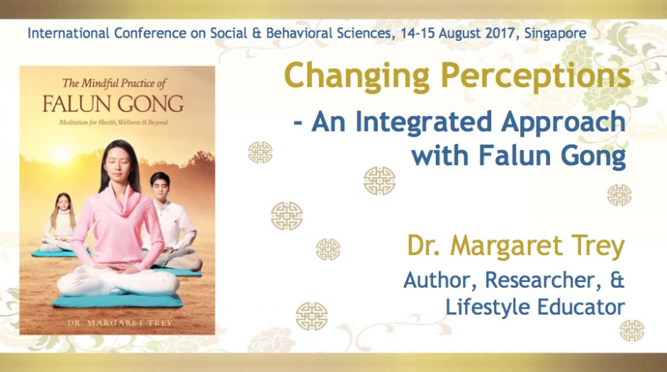 Integrated Approach with Falun Gong
