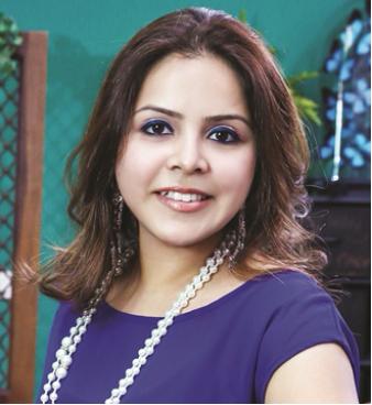 Bhavna Khemlani