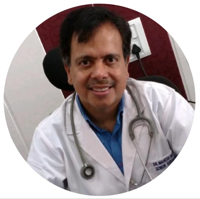 Dr. Mahesh Bhatt