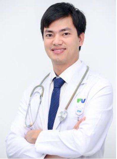 Dr. Nguyen Duc Truong