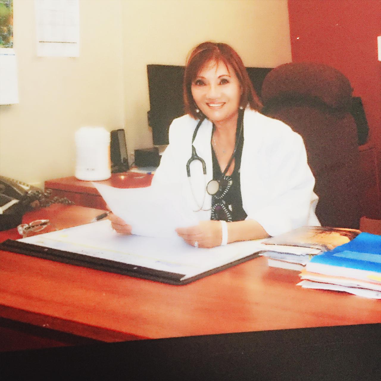 Dr. Van Nguyen, M.D.
