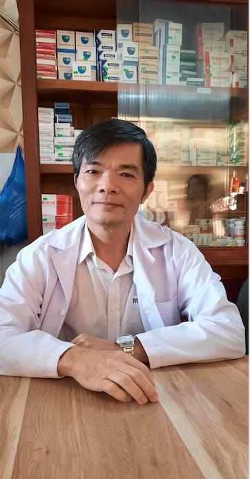 Dr. Hiem Van Vo