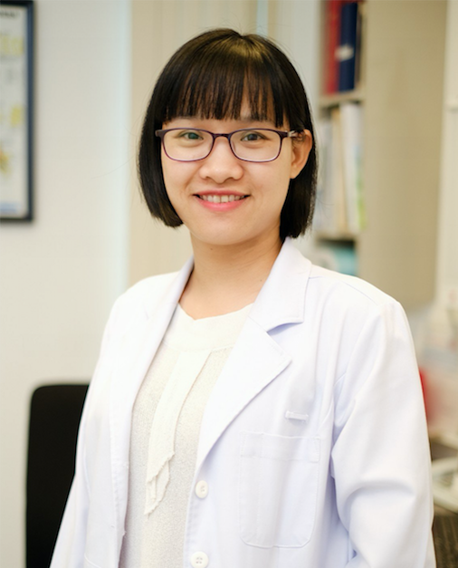 Dr. Nguyen Nam Binh, M.D.