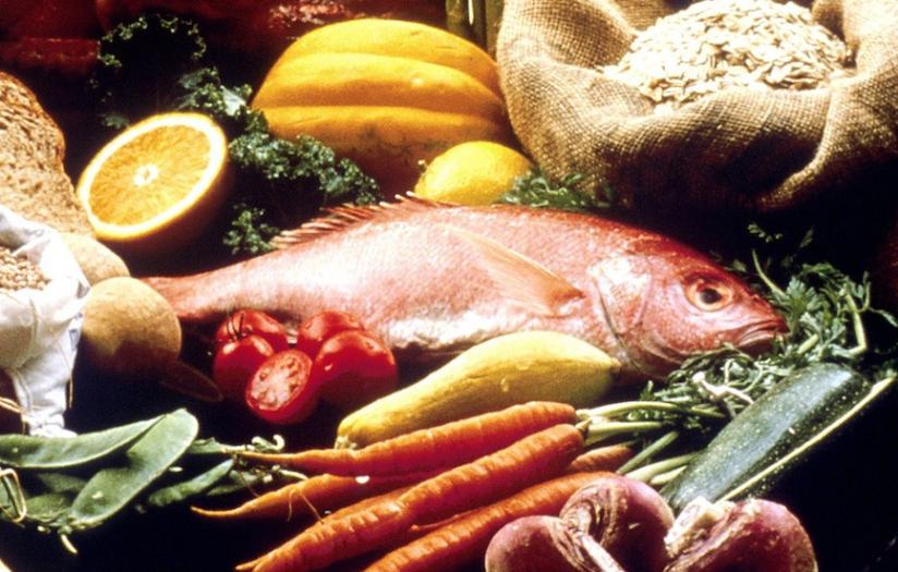 How to Make Nourishing fish soup