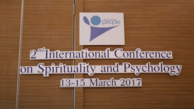 International Conference on Spirituality + Psychology Bangkok 2017